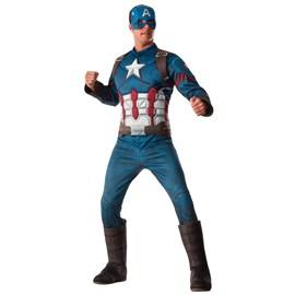 Captain America)