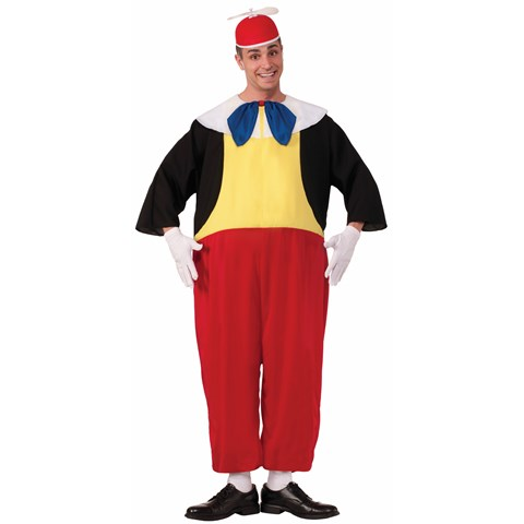 Tweedle Dee Costume for Adults