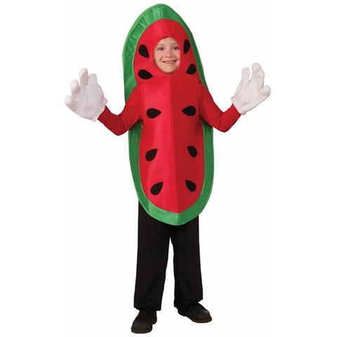 Watermelon Costume for Kids