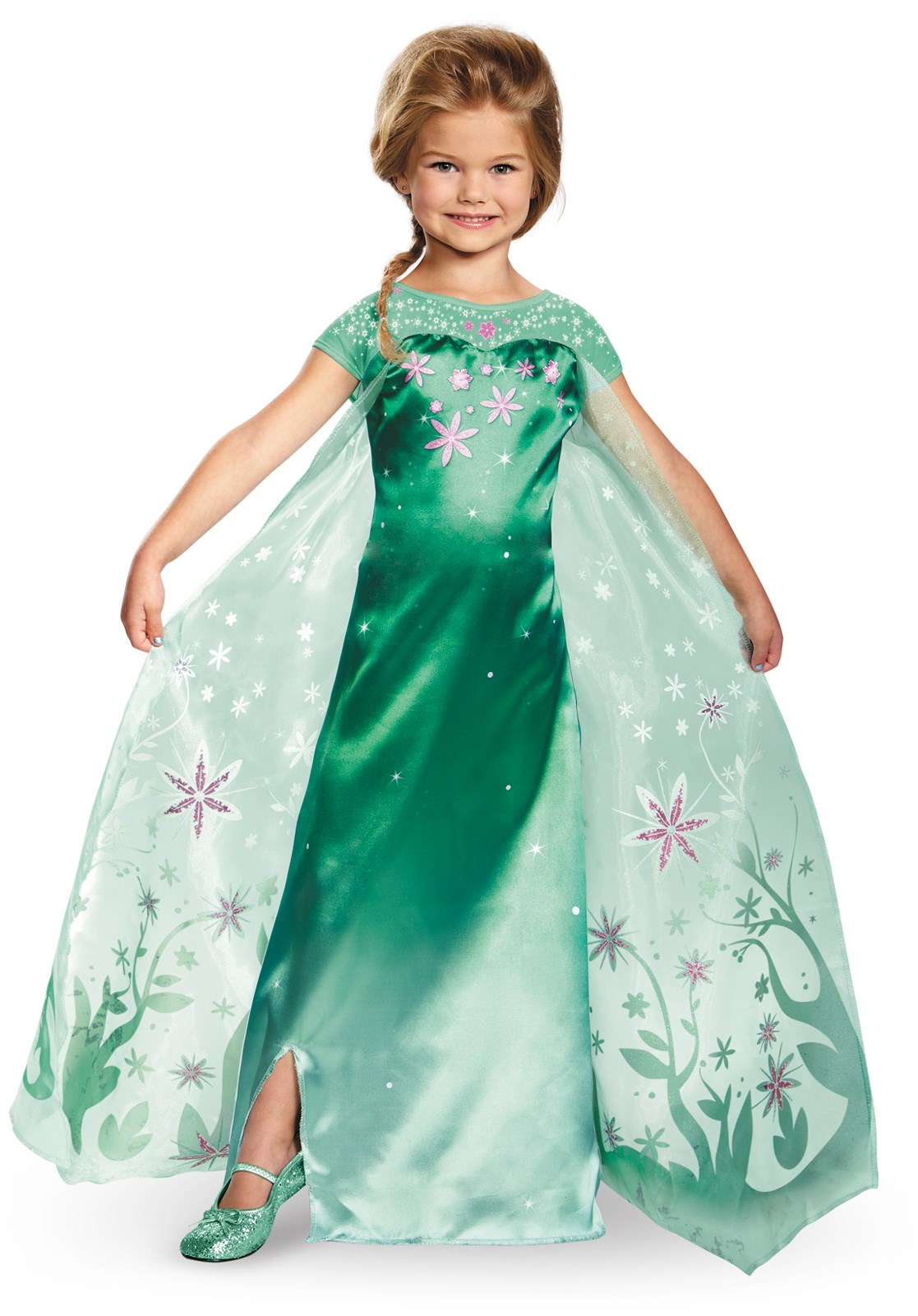 15% off coupon + Frozen Fever.
