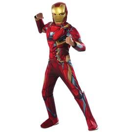 Iron Man)
