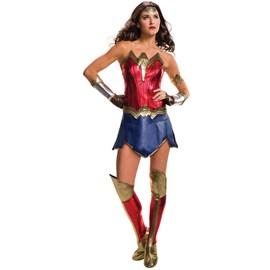Wonder Woman)