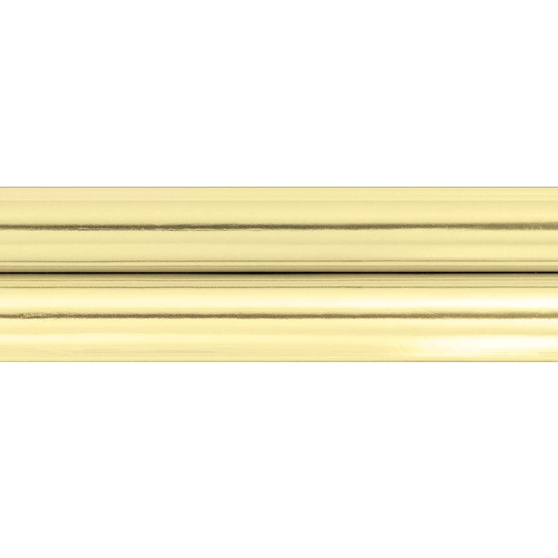 Metallic Gold Jumbo Gift Wrap for the 2015 Costume season.