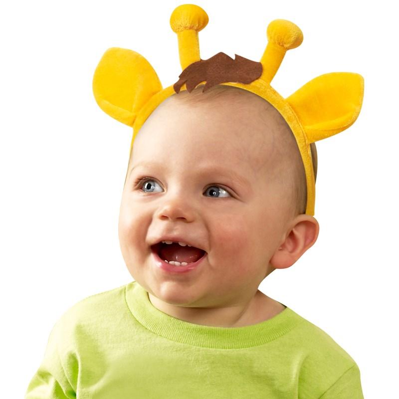 Giraffe Headband for the 2015 Costume season.