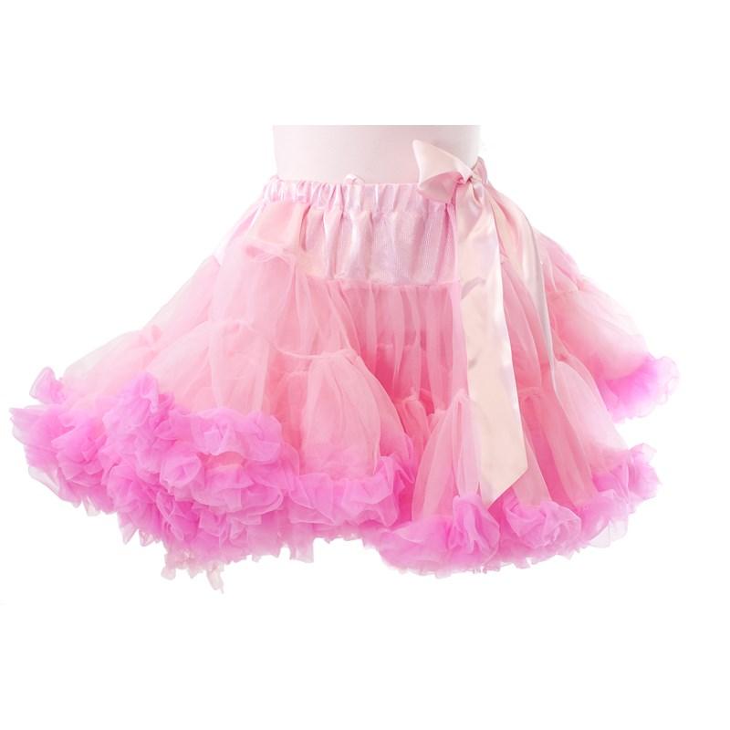 Light Pink Tutu Child for the 2015 Costume season.