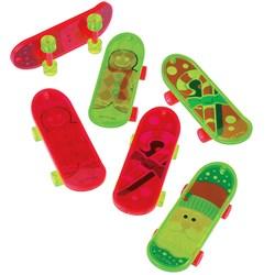 Christmas Jumbo Skateboards