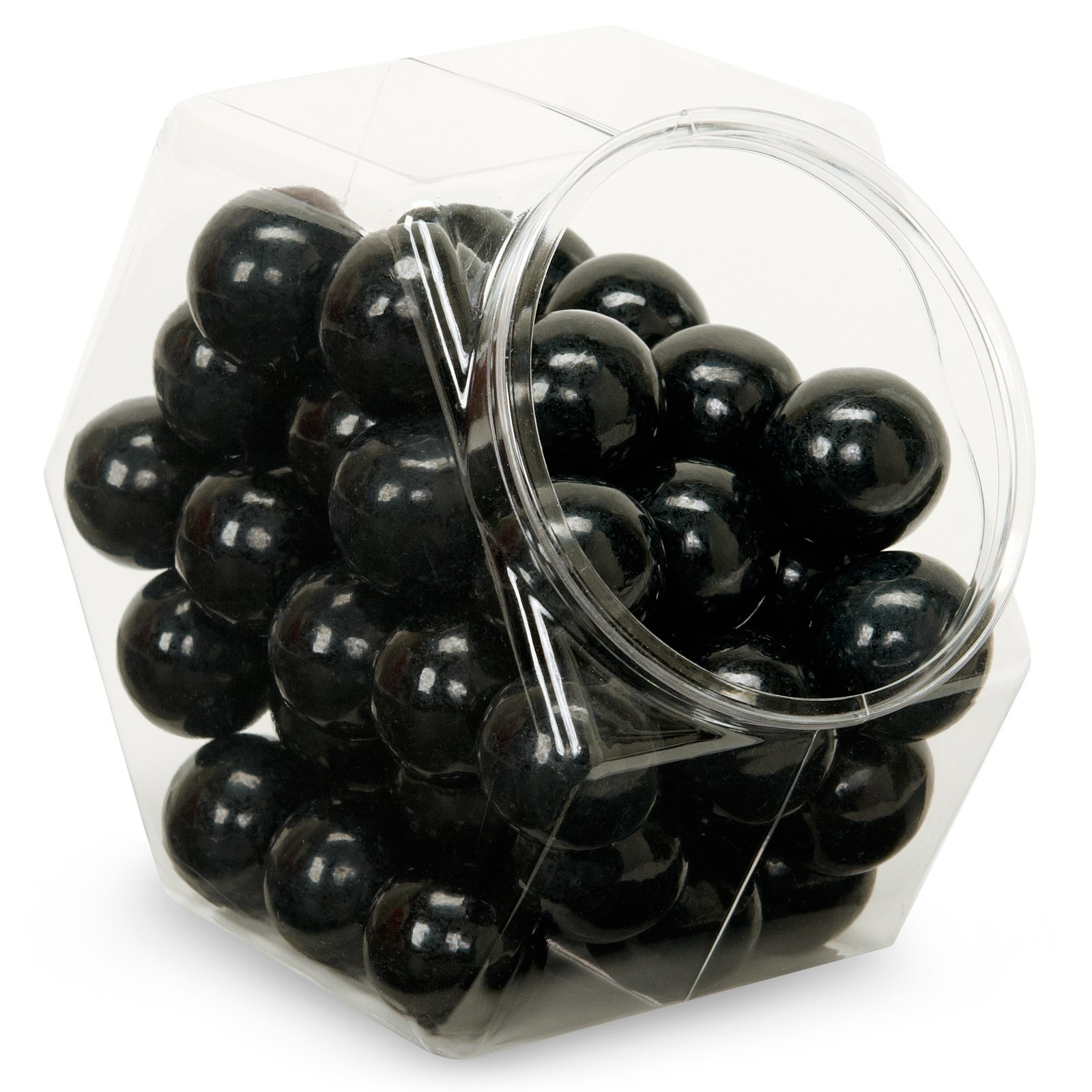 Image of Black Gumballs