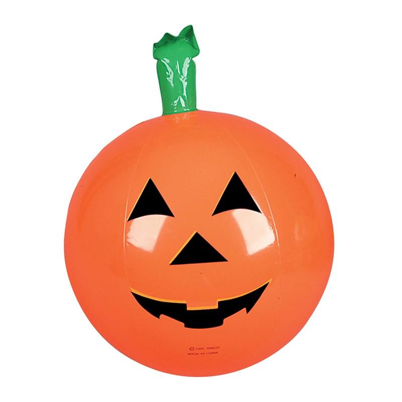 Halloween Inflatable Pumpkin for the 2015 Costume season.