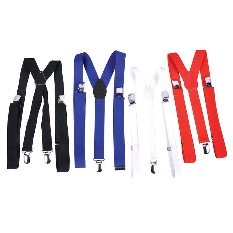 Suspenders (Child) for the 2015 Costume season.