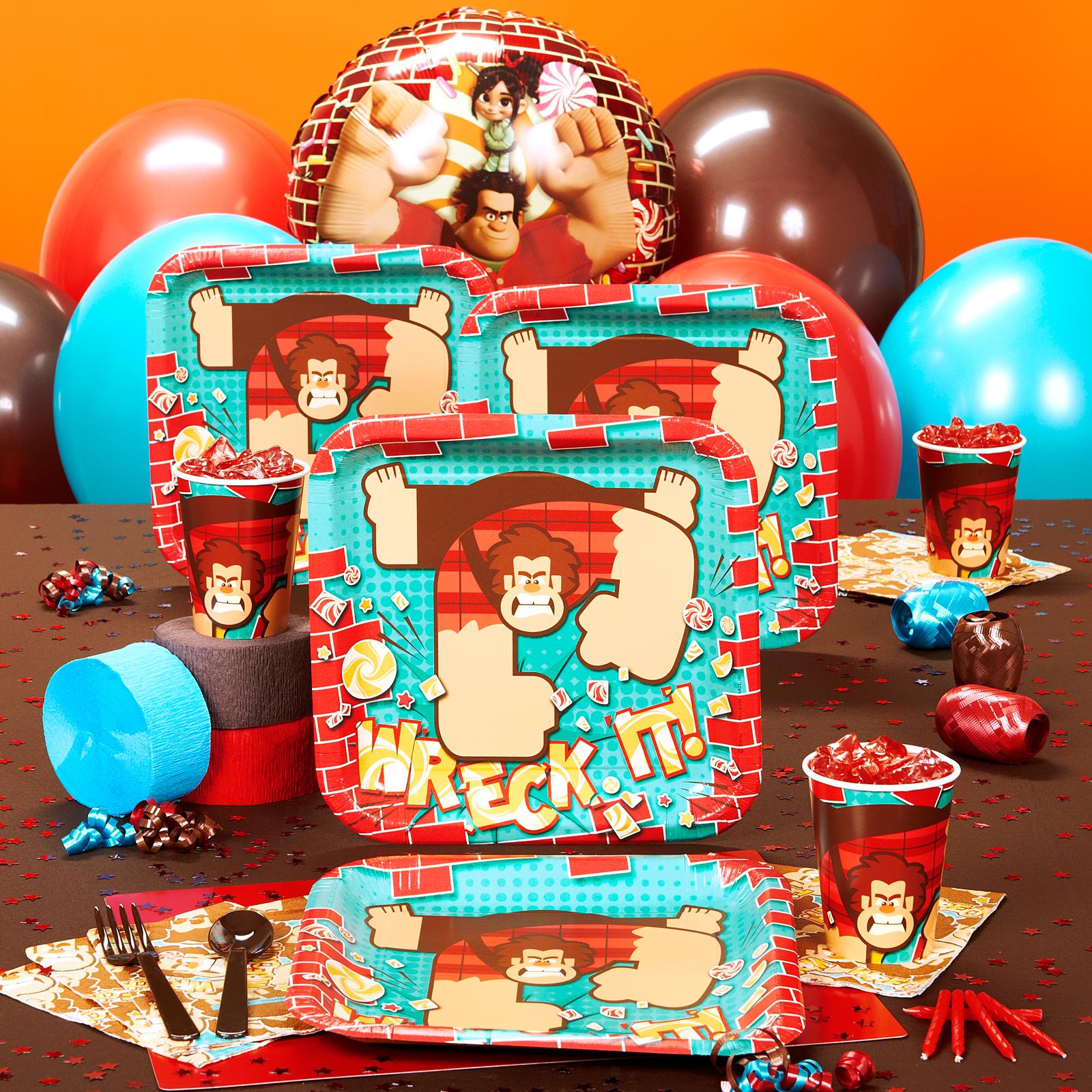 Jake And The Neverland Pirates Birthday Supplies Uk