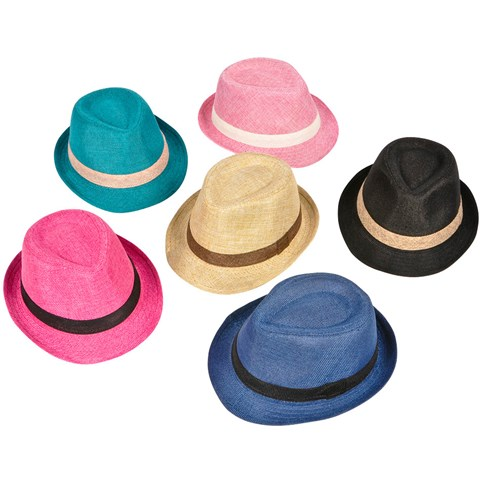 Fedora Hat Child