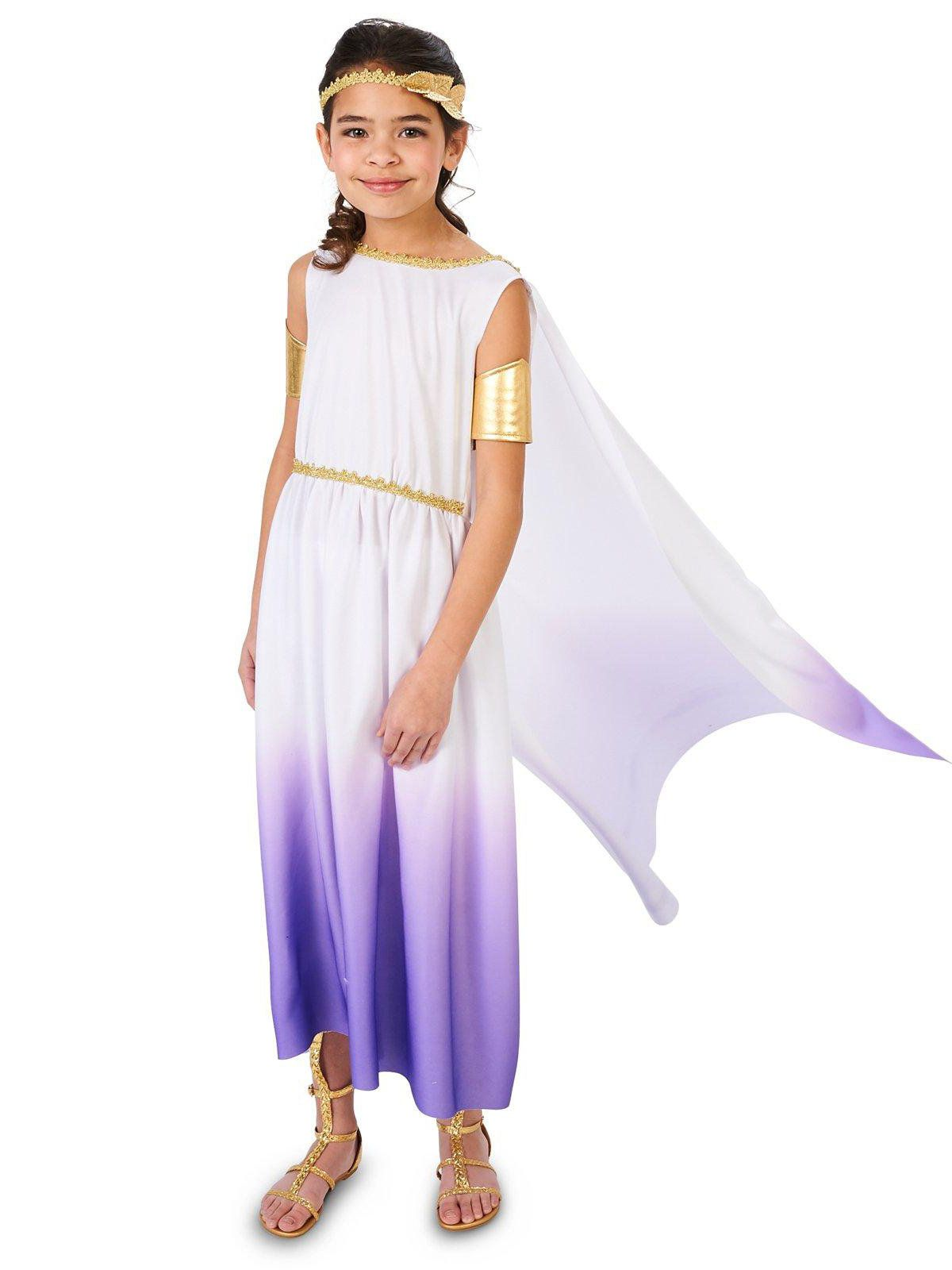 Halloween Costumes For Adults Kids Jolie Clothing Cullen Jumpsuit Maroon L Purple Passion Greek Goddess Child Costume