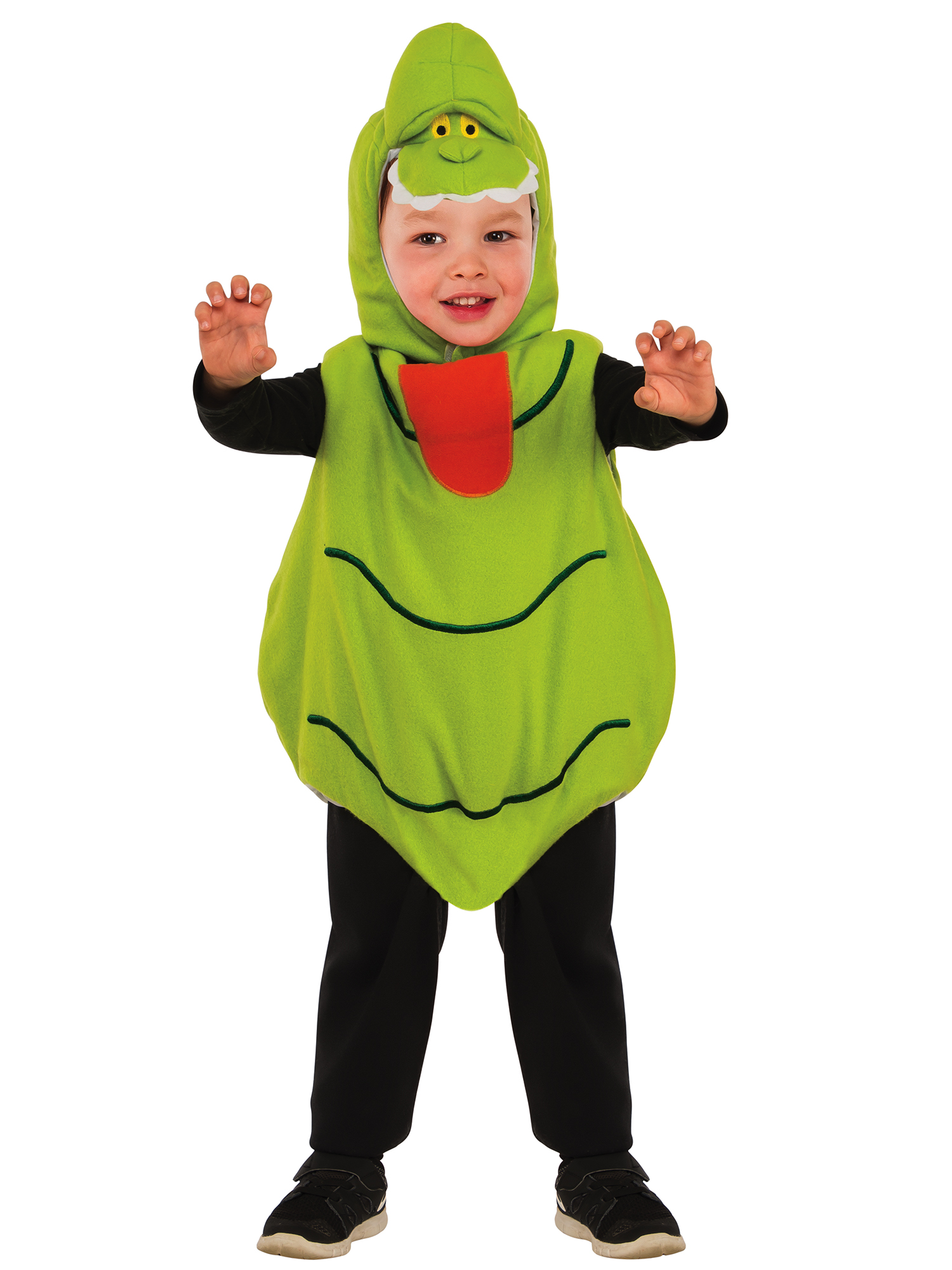 Ghostbusters Slimer Toddler Costume  sc 1 st  KOZ1 & Halloween Costumes for Adults u0026 Kids