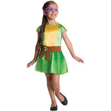 TMNT 4-1 Costume Kit - Michelangelo/Leonardo/Raphael/Donatello