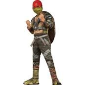 TMNT Boys Super Deluxe Raphael