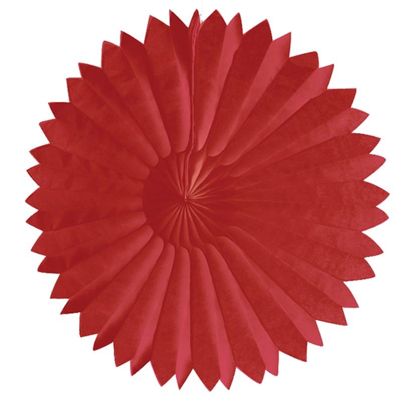 Paper Tissue Fan 22