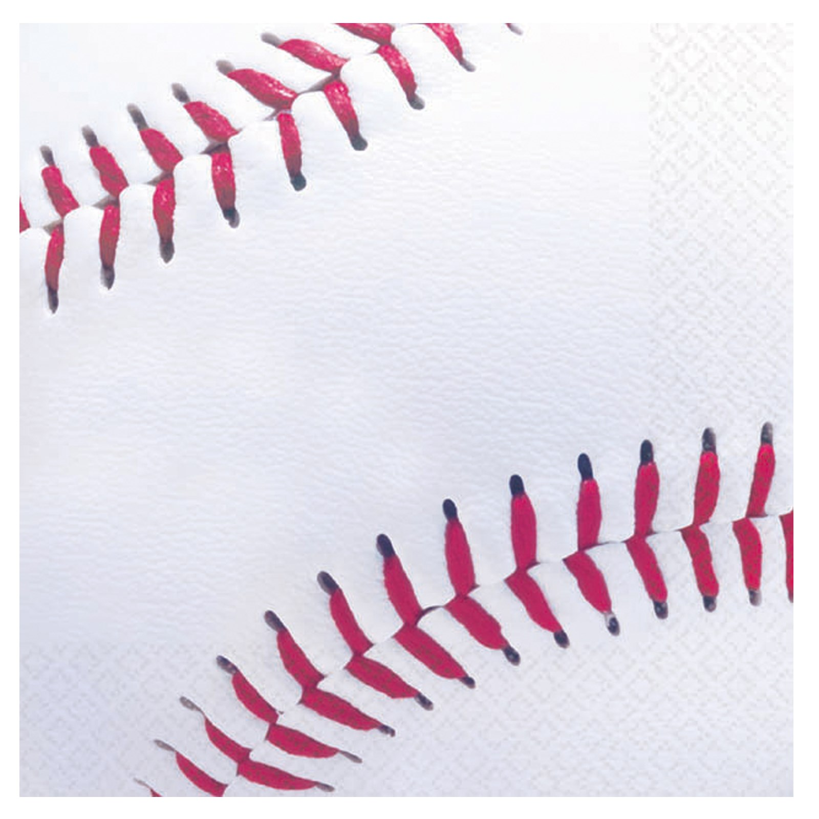 Baseball Fan – Beverage Napkins 16 count