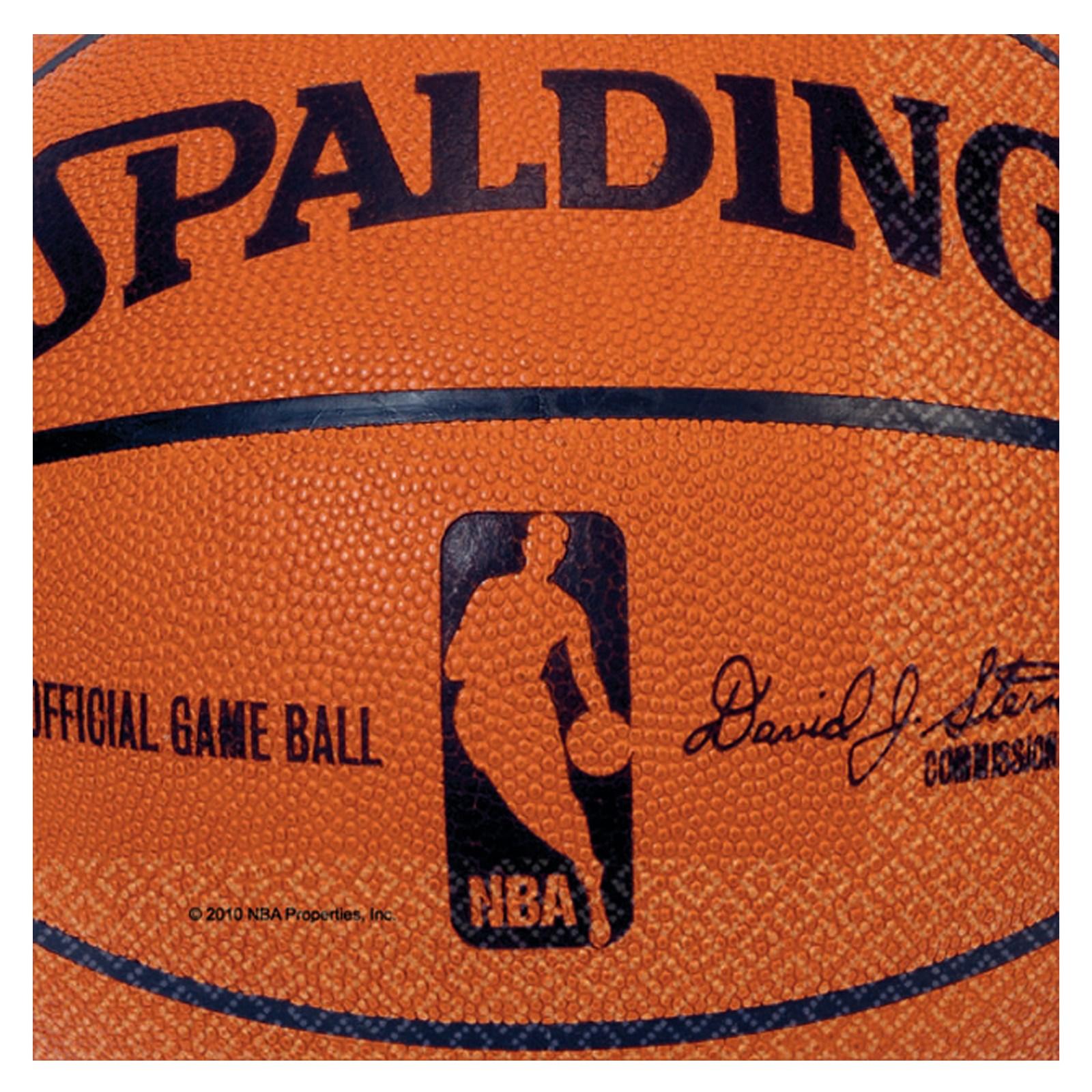 Spalding Basketball – Beverage Napkins 36 count