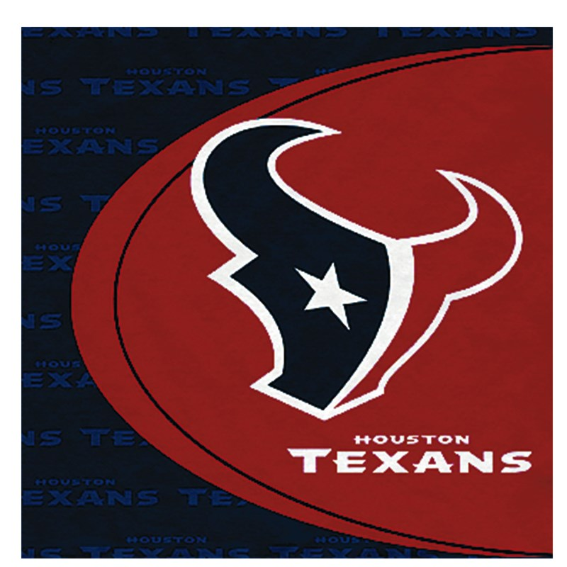 Houston Texans Lunch Napkins (16 count) for the 2015 Costume season.