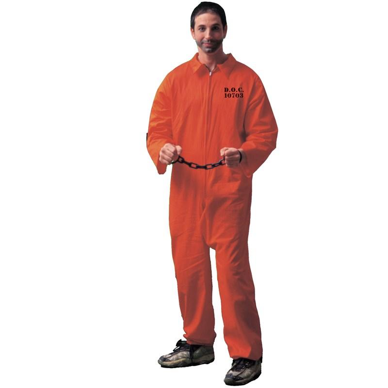 Prison Jumpsuit: Clothing, Shoes & Accessories | eBay