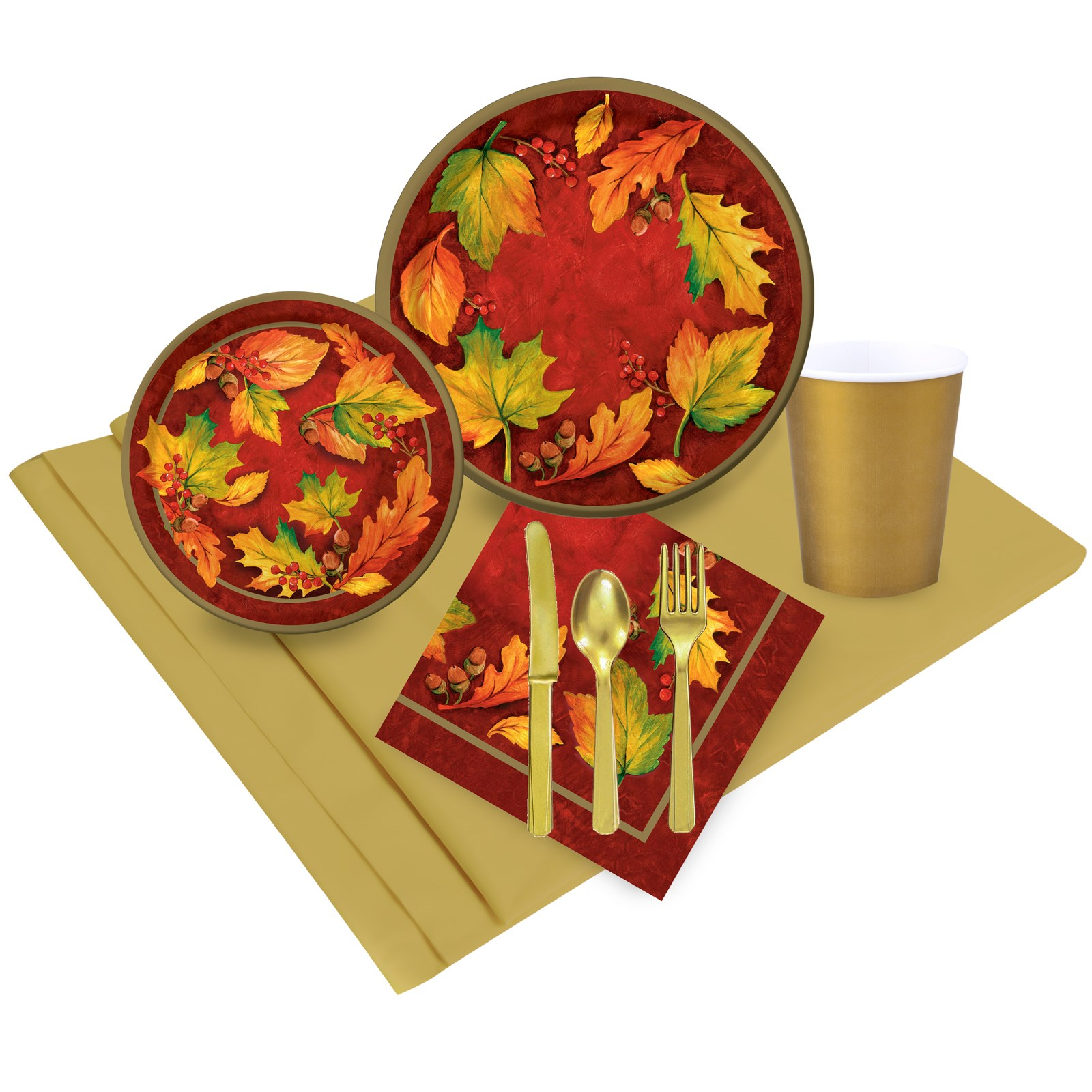 Image of Autumn Glory Event Pack for 8