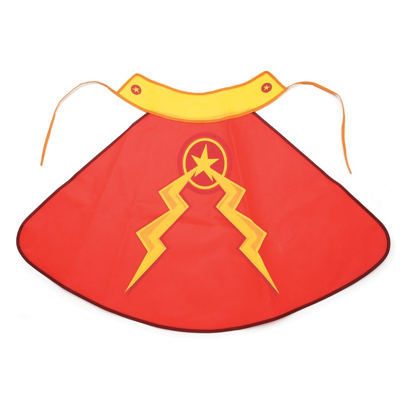 Superhero Cape for the 2015 Costume season.