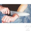 Butcher Knife Bleeding