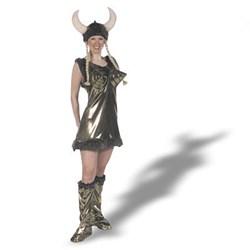 Perky Viking Adult