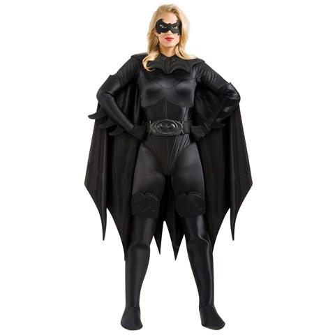 Collectors Batgirl Adult
