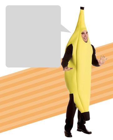 Banana bios