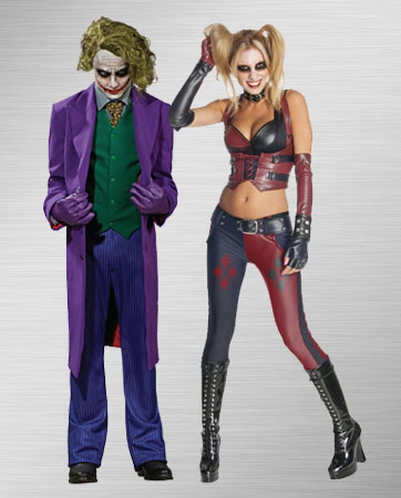 Halloween Costume Shops Near Me halloween costume ideas halloween movies halloween stores near me nct channel Joker Harley Quinn