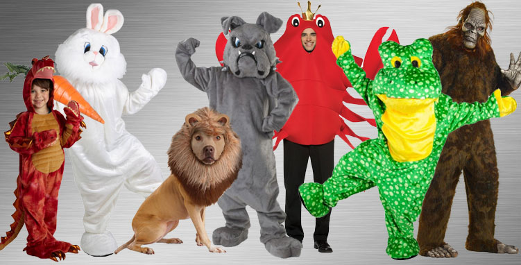 Image result for Animal costume