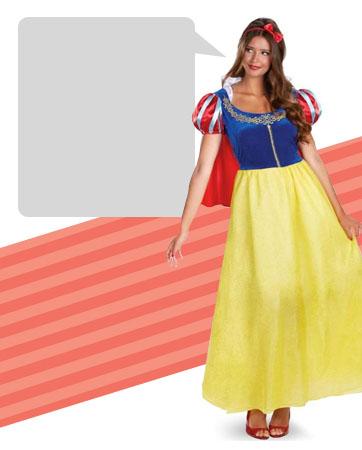 Snow White Bio