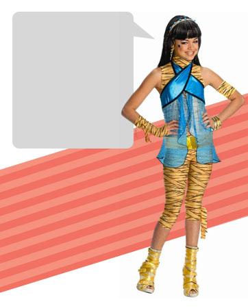 Cleo de Nile Bio