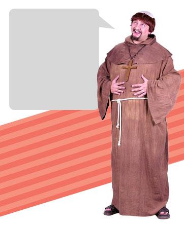 Monk Bio