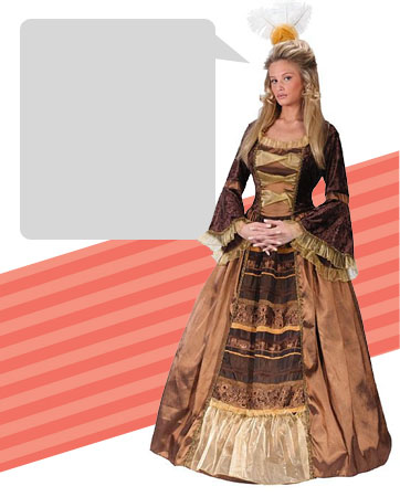 Renaissance Queen Bio