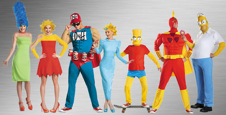 Funny Halloween Costumes Buycostumes Com
