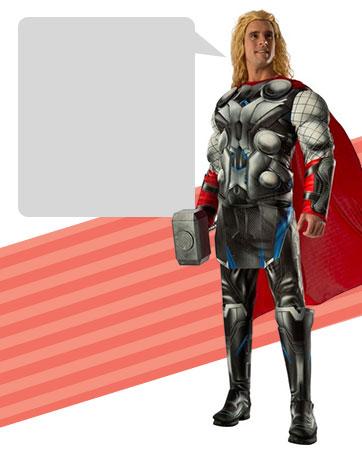 Thor Bio