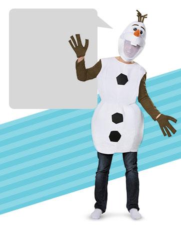 Olaf Bio