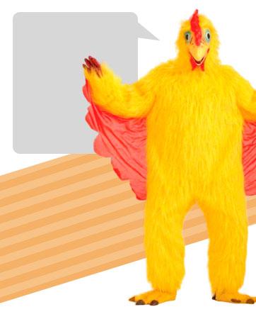 Chicken Bio