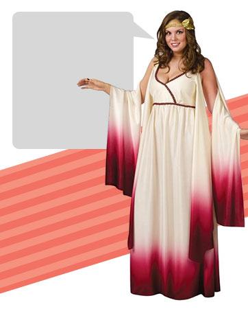 Goddess Venus Bio