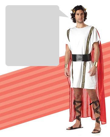 Mark Antony Bio