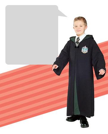 Draco Malfoy Bio