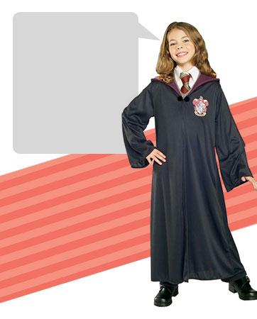 Hermione Bio