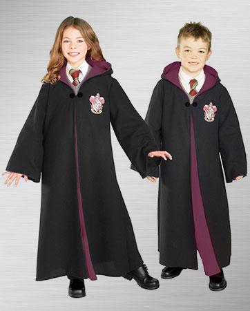 Hermione & Ron Costume