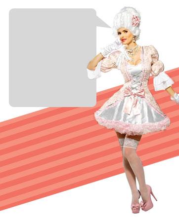 Marie Antoinette Bio