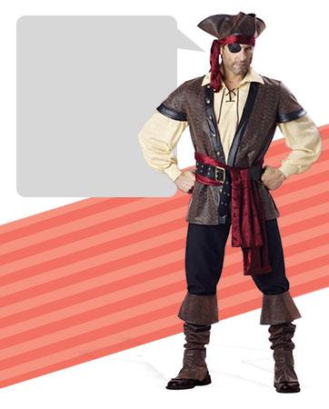 Pirate Bio