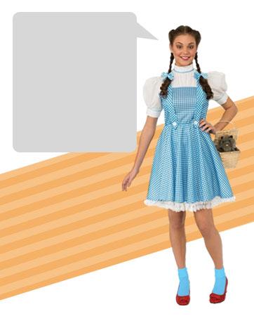 Dorothy Bio