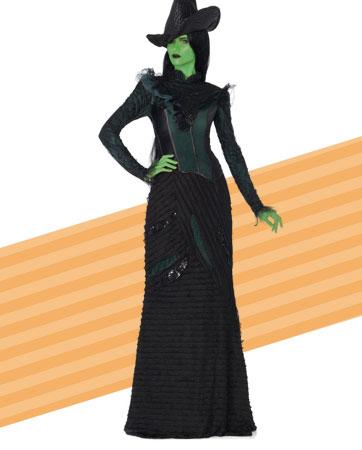 Elphaba Costume