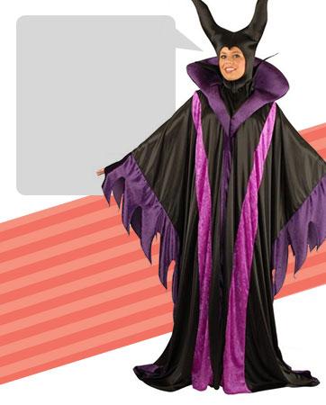 Maleficent Bio